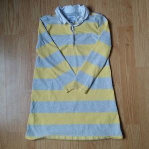Old Navy Toddler Striped Sweater Dress